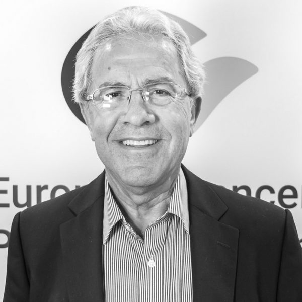 Constantine Nicolaides ECPC