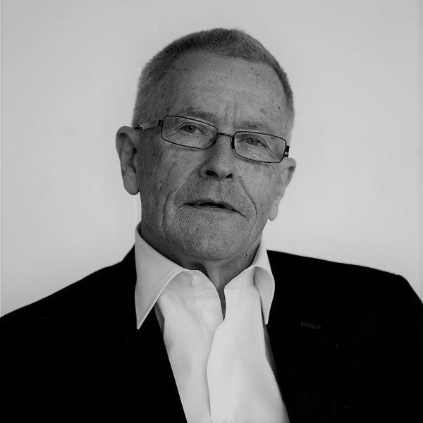 ulrik ringborg