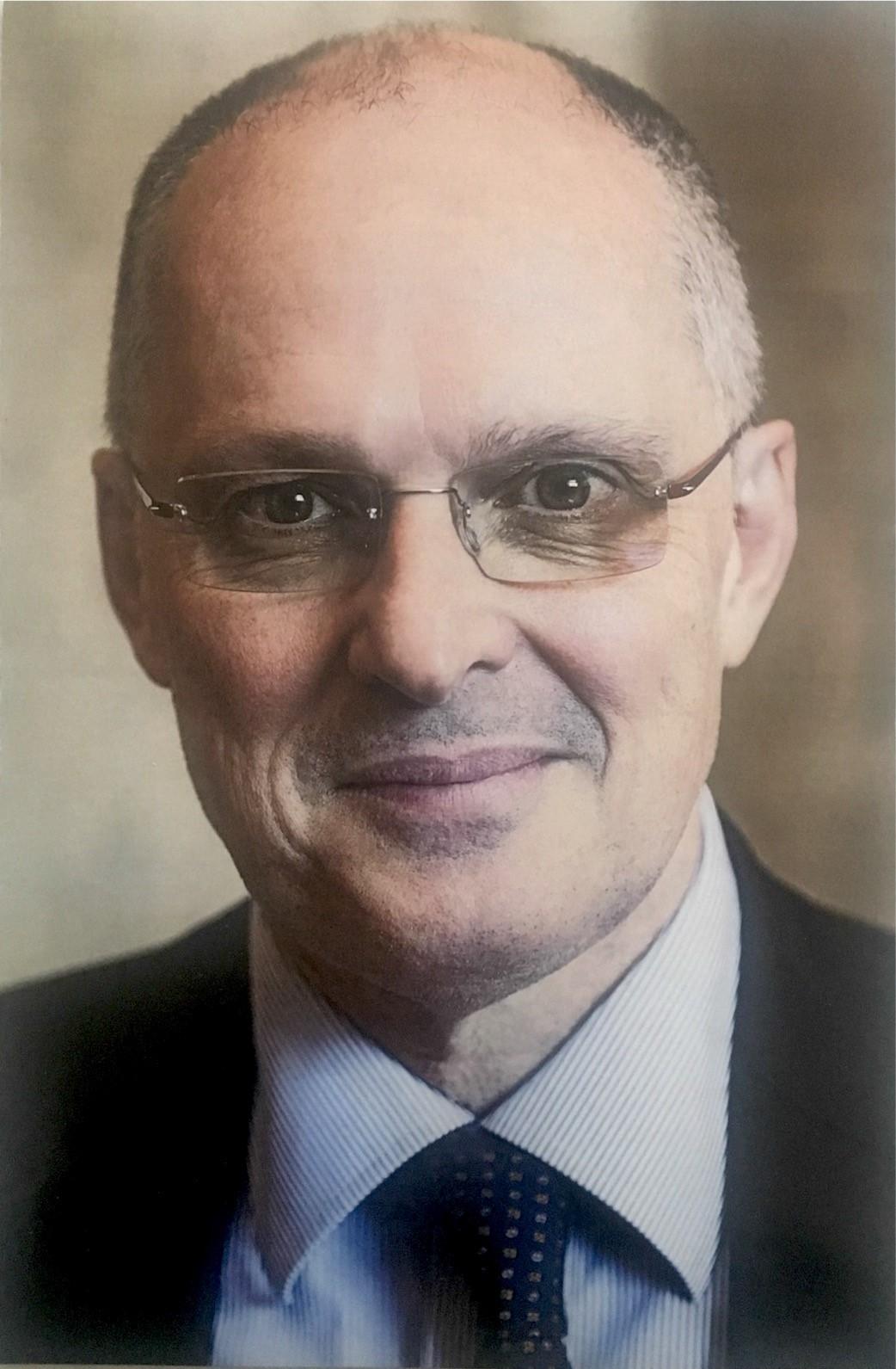 Prof. Ricciardi